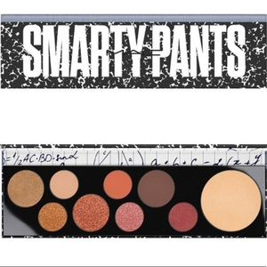 MAC Smarty Pants Palette